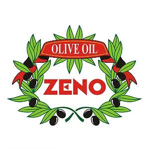 Zeno Olive Oil Syria